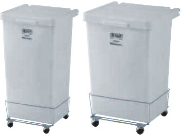 Plastic Clothing Hamper With Wheels